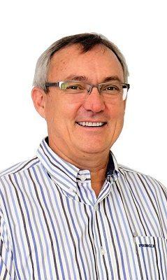 Jacobus Swanepoel (Kokkie)